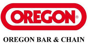 Oregon Chains and Chainsaw Bars